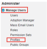 Best Practices for Creating an Integration User in Salesforce CRM