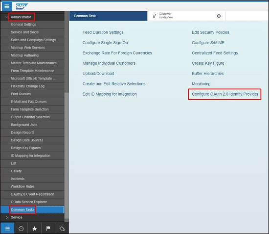 How to Retrieve the Client ID and Client Secret from SAP C/4